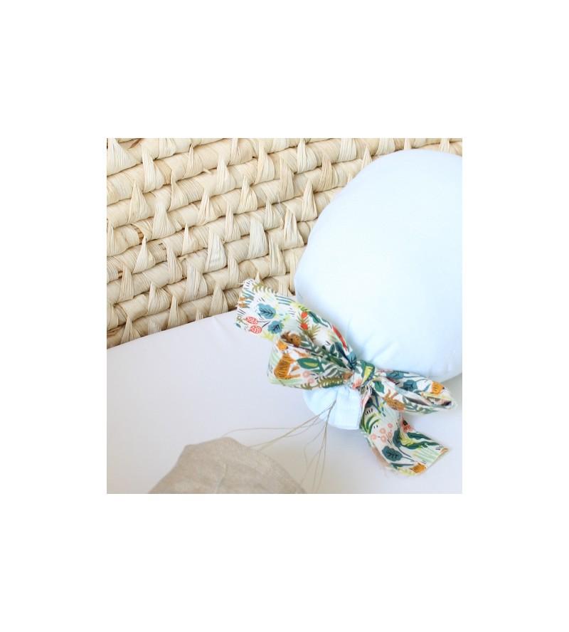 Ꙭ Ballon décoratif  Idée Cadeau Naissance Bébé Original Création ... 80e4c5b4ea8