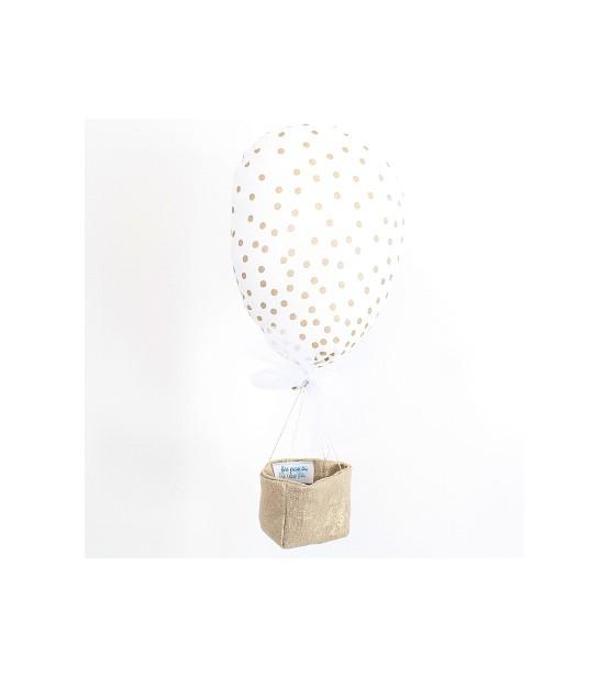 """Ballon Voyageur """"Camille"""""""