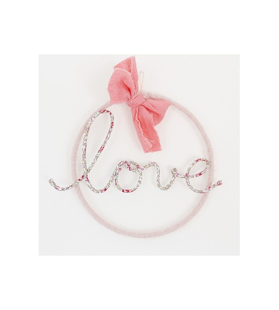 "Mobile LOVE ""Rose"""