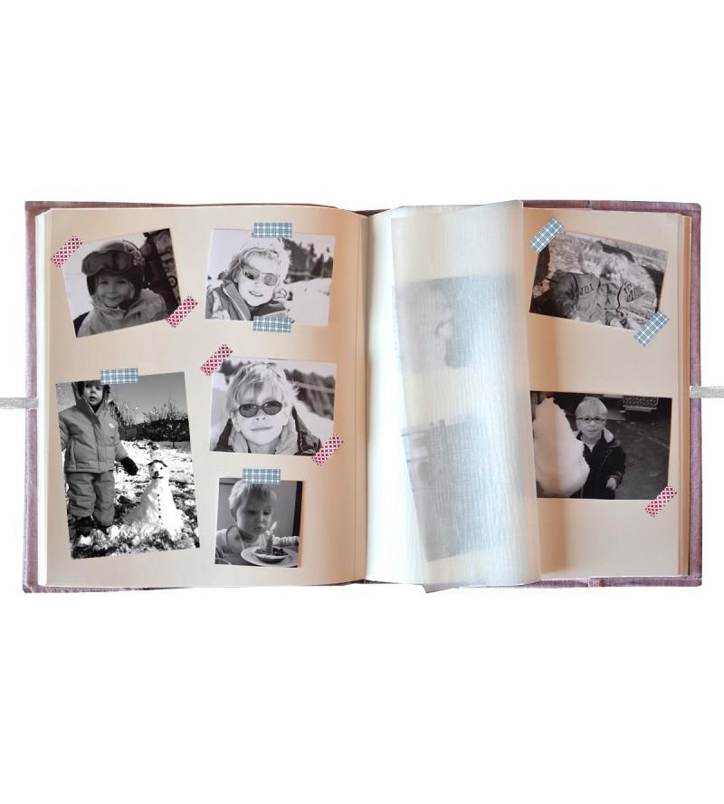 album photo personnalisable cadeau naissance b b fait main f te des m res. Black Bedroom Furniture Sets. Home Design Ideas