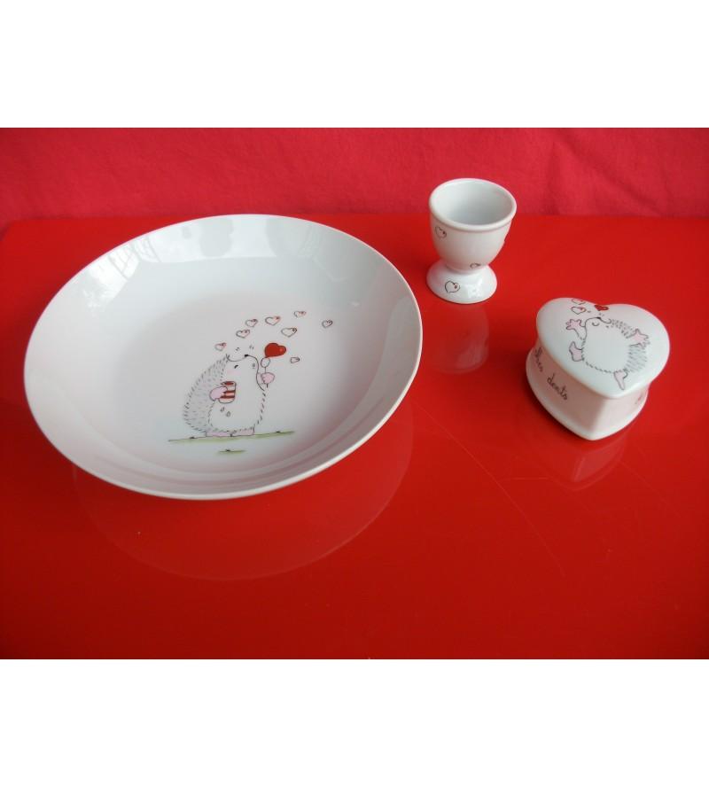 coffret cadeau vaisselle fait main id e cadeau b b. Black Bedroom Furniture Sets. Home Design Ideas