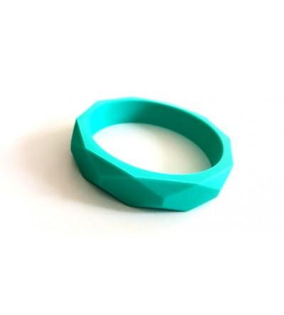 """Bracelet Maman-Bébé  """"Turquoise"""""""