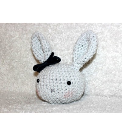 Peluche décorative Lapin
